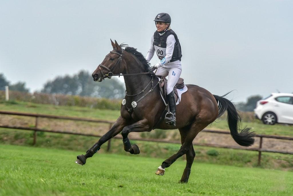 Blog Kwaliteit eventingpaard ESVEO Fotografie Ingrid Klimke